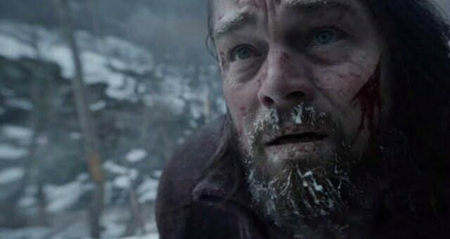 Film Review – The Revenant (2016)