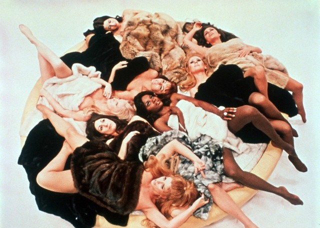 beyond the valley of the dolls naked