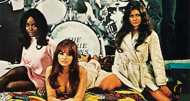 Blu-Ray Review – Beyond the Valley of the Dolls
