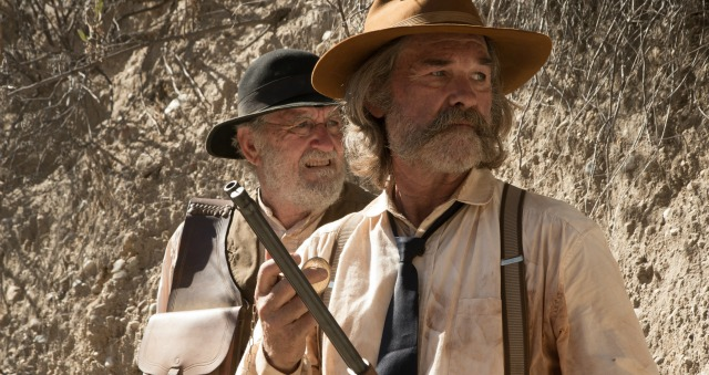 Bone Tomahawk UK Trailer Leaves You Food For Thought