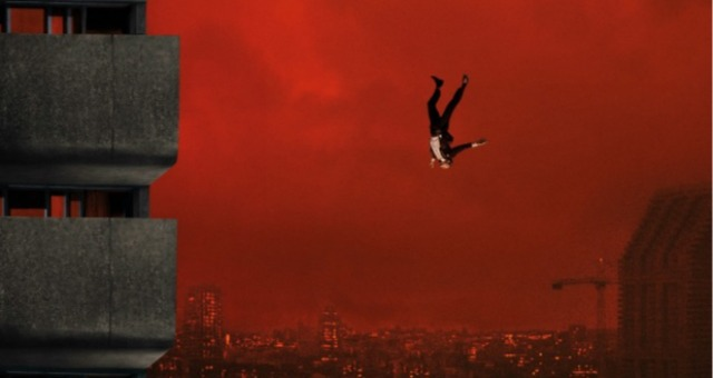 It's 'The High-Life' In New High-Rise Teaser Poster