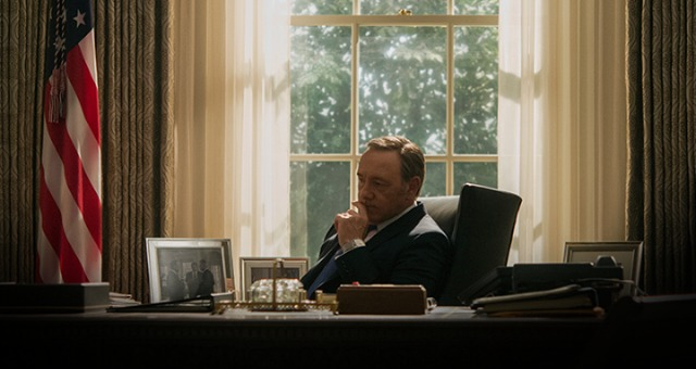 Digging Up The Dirtwood In New House Of Cards Season 4 Trailer