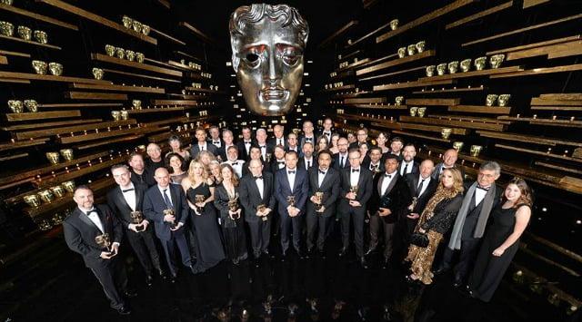 2016 bafta winners
