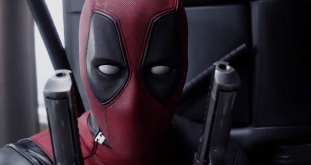Action Packed Big Game Spot For Deadpool