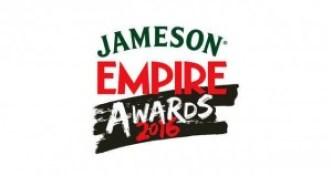 Empire Awards 2016 Logo