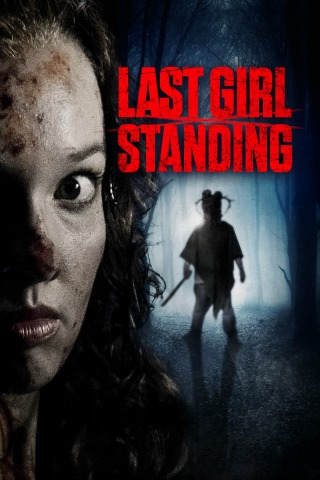 Last girl standing VOD
