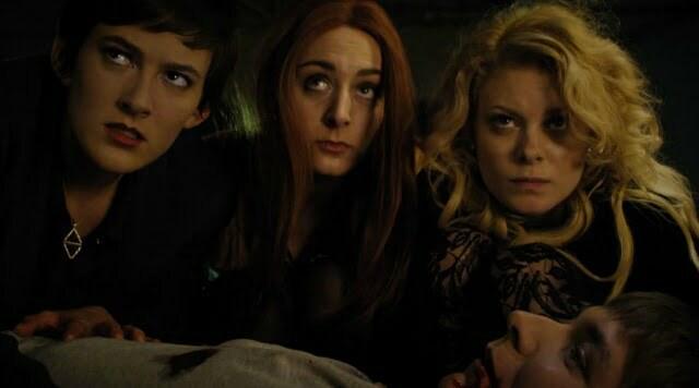 Glasgow Film 4 Frightfest Interview – Tyler MacIntyre