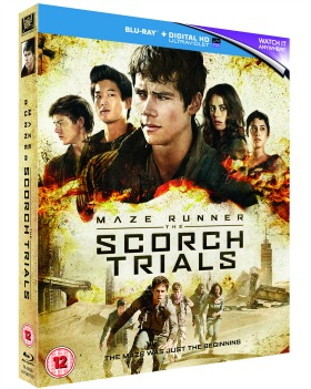 THE SCORCH TRAILS BD