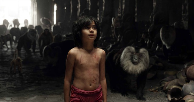 The Jungle Book UK Trailer 2 Gets Wild And Epic!