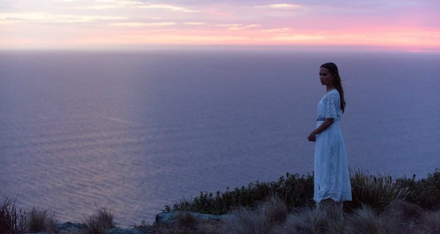Derek Cianfrance's The Light Between The Oceans Trailer Teases 'Oscars'