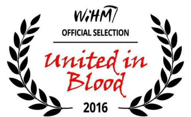 United in Blood  Celebrating  Women In Horror Month