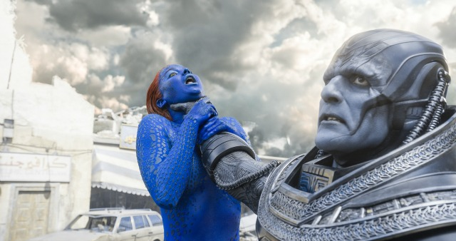 X-Men: Apocalypse  Tv Spot, The Mutants Go To War