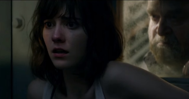 Film Review – 10 Cloverfield Lane (2016)