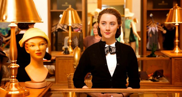 DVD Review – Brooklyn (2015)
