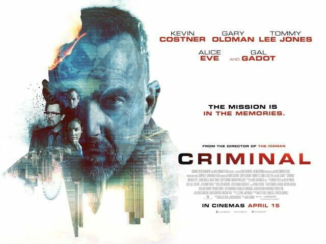 CRIMINAL QUAD UK