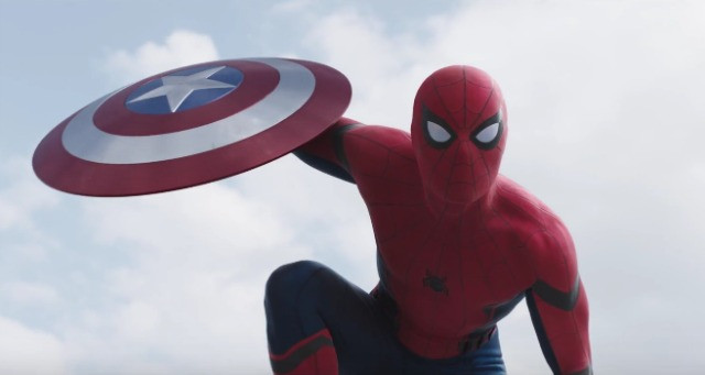Spiderman Reboot Now Spiderman: Homecoming, Michael Keaton To Play Villain?