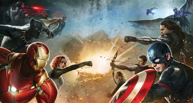 5 Costumes' Details In Captain America – Civil War You Need To Know