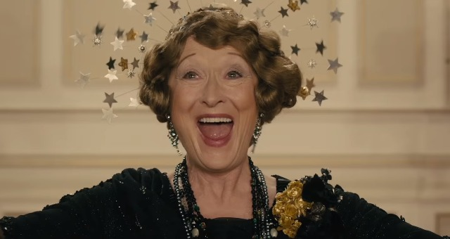 Meryl Streep Is Tone Death In Florence Foster Jenkins New Trailer