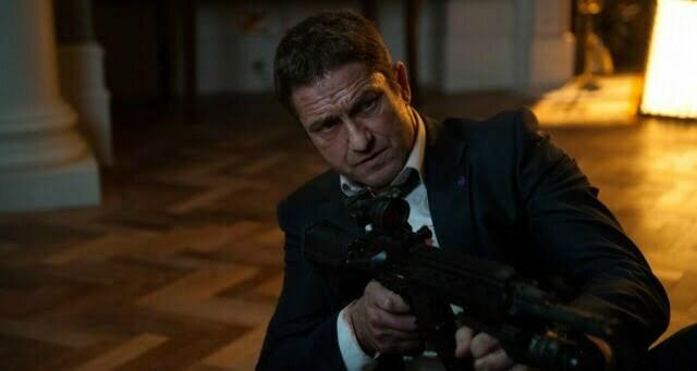 Film Review – London Has Fallen (2016)