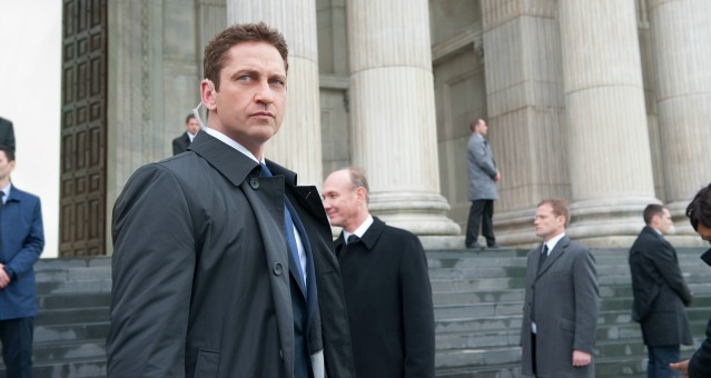 Gerard Butler Will Be Back For Angel Has Fallen