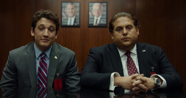 War Dogs – Careers You Wouldn't Believe