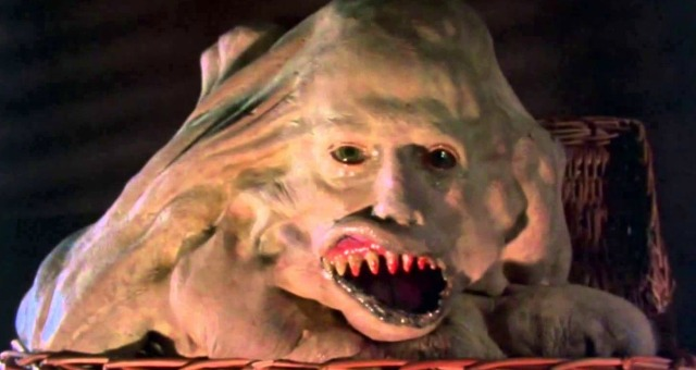 Blu-ray Review – Basket Case Trilogy