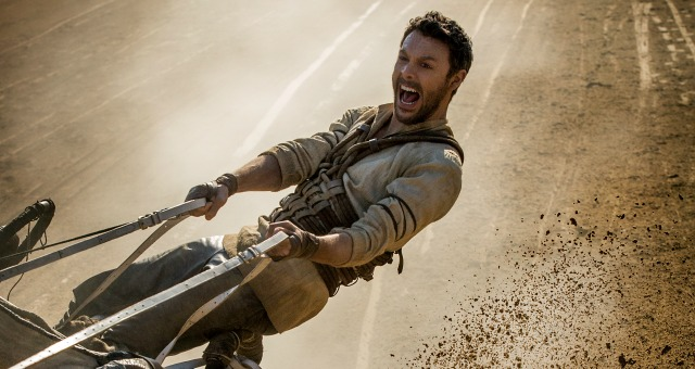 Film Review 2: Ben-Hur (2016)