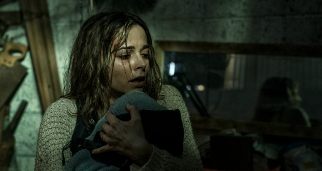 Win The Hallow On DVD