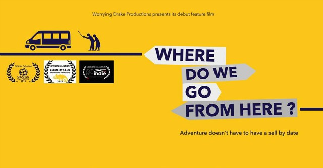 GFF 2016 Review – Where Do We Go From Here? (2015)