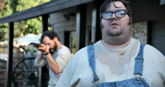They're All Going To Get It, Cabin Fever Remake Trailer & Poster