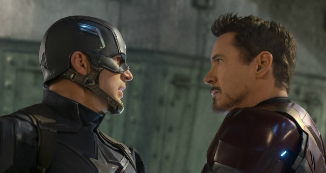 Film Review – Captain America: Civil War (2016)