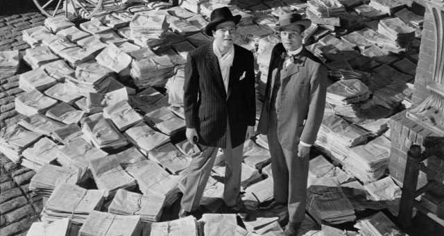 Win Citizen Kane 75th Anniversary Edition on Blu-ray