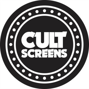 Cult Screens Logo
