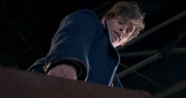 Watch New Fantastic Beasts And Where To Find Them IMAX Featurette