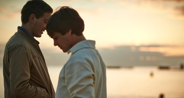 Film Review – 'Holding The Man' (2016)