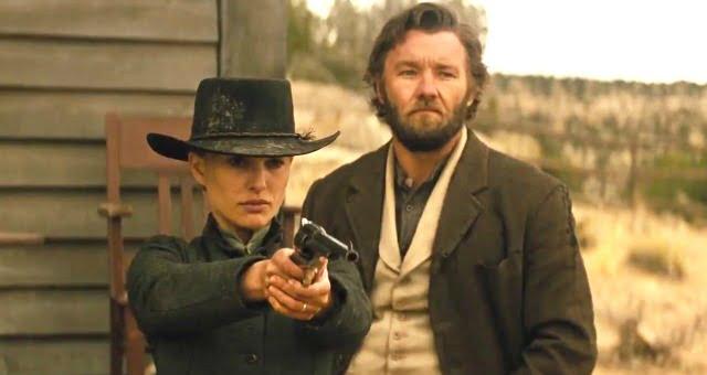 Jane Got Gun Edgerton-Portman