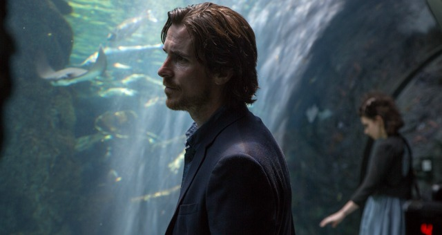 Existential Despair Prevails In Knight Of Cups UK Trailer