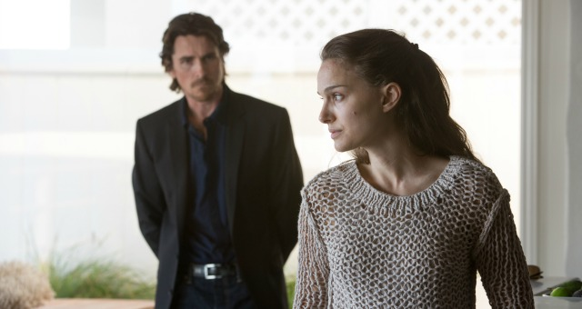 WIN A DVD COPY OF KNIGHT OF CUPS!