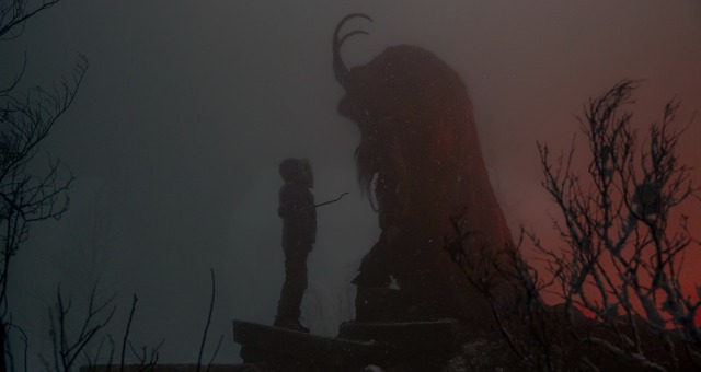 Krampus Interview with Michael Dougherty (Writer and Director)