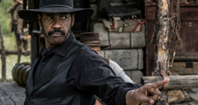 Justice Has A Number In The Magnificent Seven UK Trailer