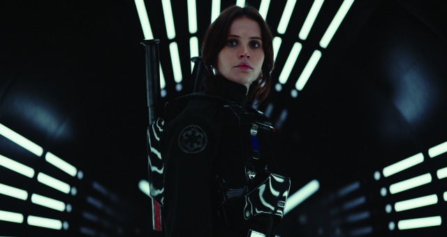New Footage Revealed In Rogue One: A Star Wars Story Featurette