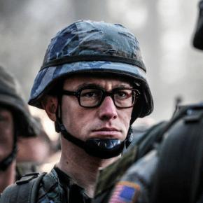 Snowden Joseph Gordon-Levitt