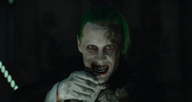 In New Suicide Squad Trailer The Villians Do The 'Blitz'