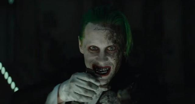 In New Suicide Squad Trailer The Villians Do The 'Blitz'