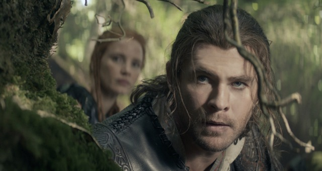 Film Review – The Huntsman: Winter's War (2016)