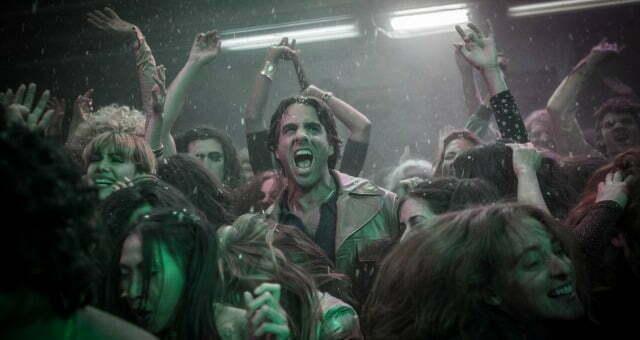 Win Vinyl Season 1 On Blu-ray