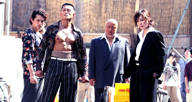 Top 5 Yakuza Flicks