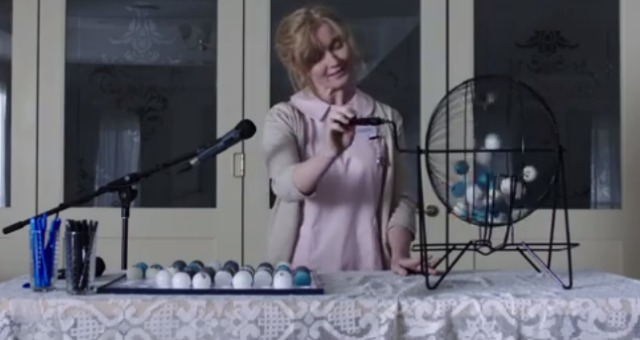 Best Bingo Scenes in Television and Movies