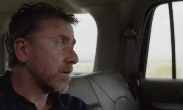Best Of Tim Roth