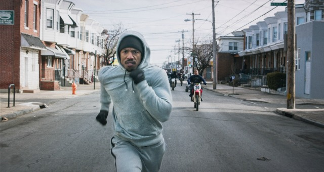 Creed - Run